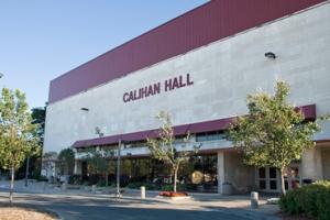 Calihan-Hall