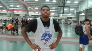 Isaiah Leads a Standout of Performers at Owens Jamboree